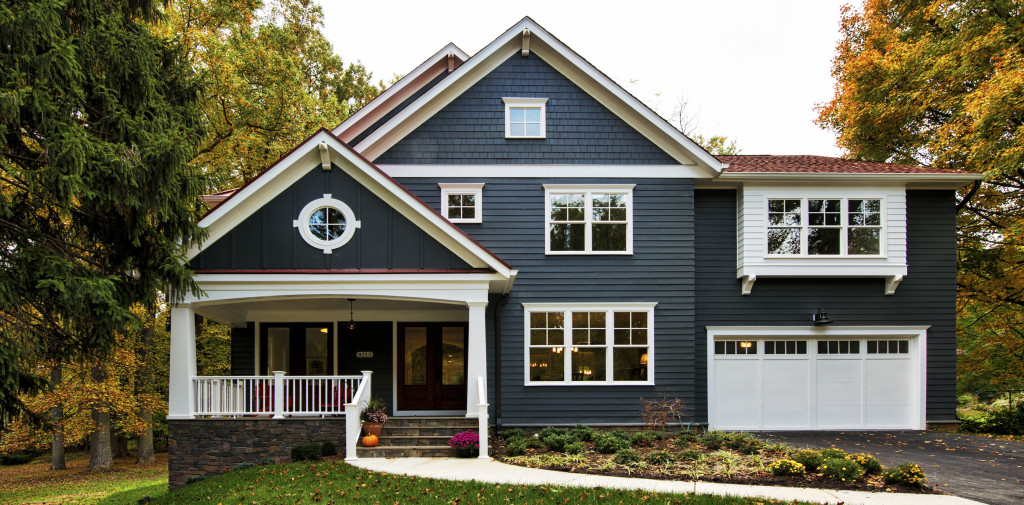 Styles homes build house design plans for Craftsman style homes for sale in northern virginia